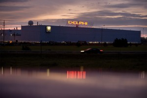 Delphi Plant last day By: Joe Polimeni