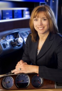 IAC Supply Executive Kelli Carney By: Joe Polimeni